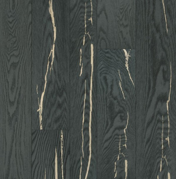 Karastan Refined Forest Luxury Vinyl Chinquapin Oak Onyx
