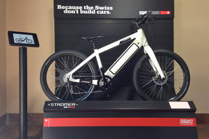 We are now a Stromer dealer!