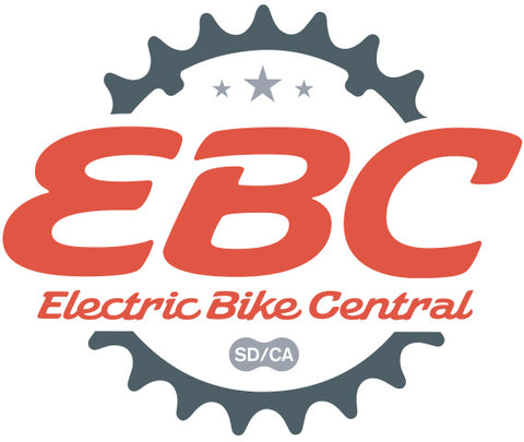 Electric Bike Central logo