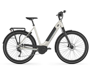 Gazelle Ultimate ebike
