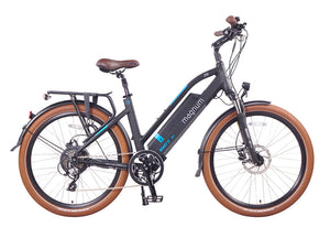 Magnum Metro electric bike in black for sale