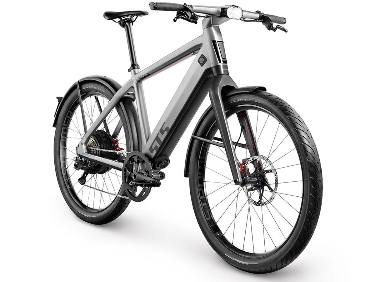 Image result for stromer st5