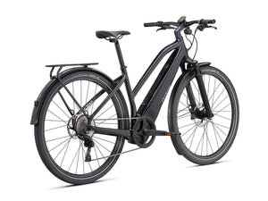 Specialized Turbo Vado 5.0 Step-through e-bike rear view