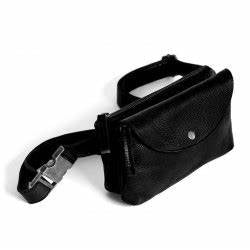 Indio Bum Bag available in Black, Mustang and Slate
