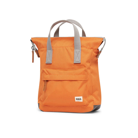 Sustainable Bantry B Small Backpack Various Colours