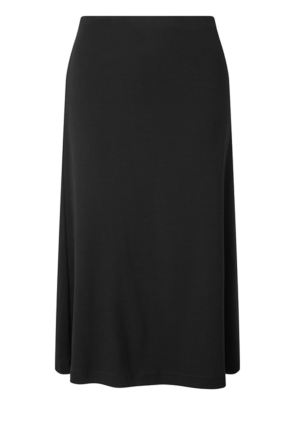 Fiona Skirt in Black