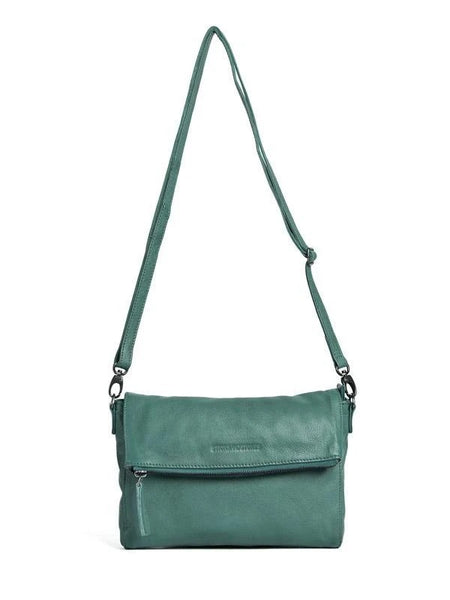 Ipanema Handbag in Spruce Green