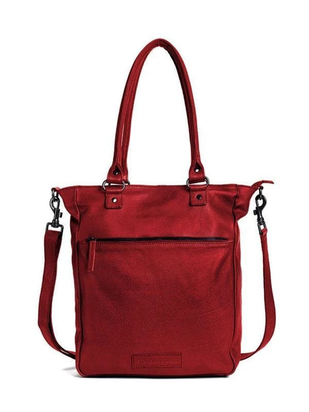 Malibu Bag in Red