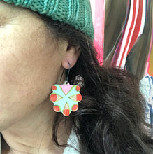 Load image into Gallery viewer, Tool Shed Earrings (large)