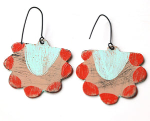 Tool Shed Earrings (large)