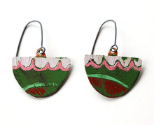 Load image into Gallery viewer, Tool Shed Earrings (small)