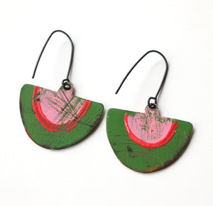 Tool Shed Earrings (small)