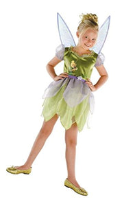 Tink And The Lost Treasures Classic Toddler / Child Costume