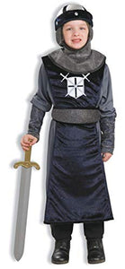 Forum Novelties Knight of The Round Table Costume, Child Small