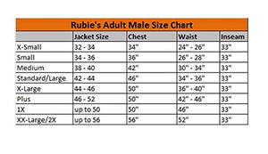 Rubie's Costume Plus-Size Superman Complete Adult Costume