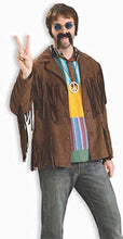 Load image into Gallery viewer, Forum Novelties Men's Buffalo Bill Fringed Extra Large Costume Jacket