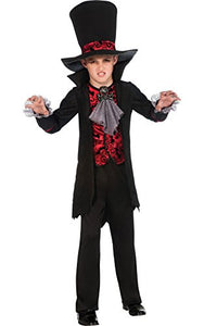 Vampire Lord Costume, Large