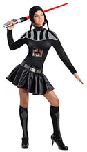 Load image into Gallery viewer, Secret Wishes Star Wars Female Darth Vader Costume