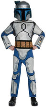 Load image into Gallery viewer, Rubie's Star Wars Child's Jango Fett Costume
