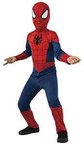 Rubie's Marvel Ultimate Spider-Man Child Costume