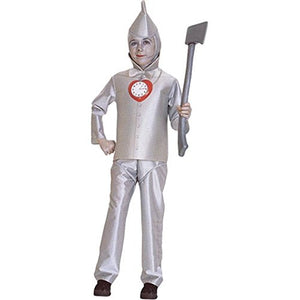 The Tin Man Costume - Medium