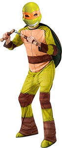 Rubie's Teenage Mutant Ninja Turtles Michelangelo Costume