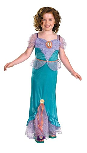 Ariel Classic Costume - Medium