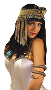 Costume Snake Arm Band - Egyptian and Cleopatra Costume Accessory