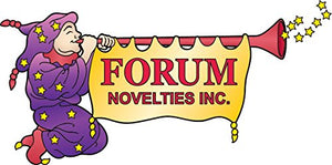 Forum Novelties Hoppy The Clown Boy's Costume