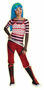 Monster High Ghoulia Yelps Costume