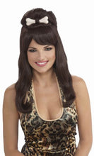 Load image into Gallery viewer, Forum Novelties Prehistoric Princess Wig