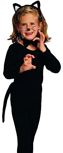 Rubie's Costume Child's Cat Costume Accessory Kit