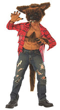 Load image into Gallery viewer, Rubie's Werewolf Boys Costume