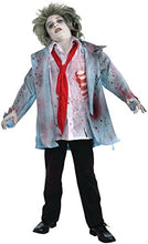Load image into Gallery viewer, Halloween Costume Zombie Boy Costume