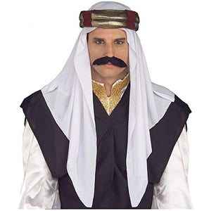 Forum Novelties Adult Arab Headpiece