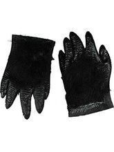 Load image into Gallery viewer, Forum Novelties Unisex Adult Hairy Hands Costume Accessory (1 Pair)