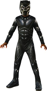 Rubie's Black Panther Child's Costume