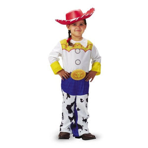 Quality Jessie Toy Story 3 Girl's Costume