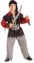 Load image into Gallery viewer, Rubie's Costume Co Sea Captain Costume, Medium (8-10), Multicolor