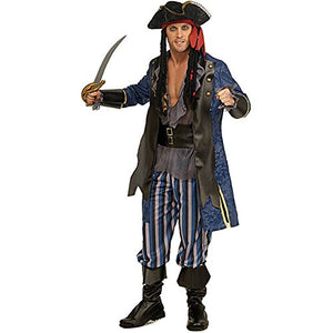 Rubie's Costume Co. Men's Pirate Captain Costume