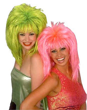 Load image into Gallery viewer, Rubie's Costume Luscious Lime Diva Wig