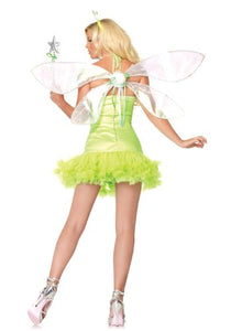 Leg Avenue Women's Fairy Costume