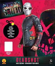 Load image into Gallery viewer, Rubie's Costume Co. Men's Suicide Squad Deadshot Costume Kit