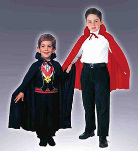 "Forum 27"" Child Cape, Red"