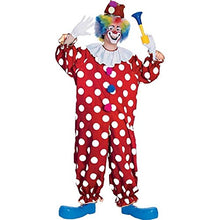 Load image into Gallery viewer, Rubie's Costume Haunted House Collection Dotted Clown Costume