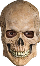 Load image into Gallery viewer, Rubie's Costume Deluxe Overhead Skull Mask