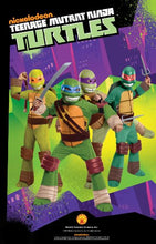 Load image into Gallery viewer, Teenage Mutant Ninja Turtles Deluxe Leonardo Costume