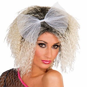 Forum Novelties Women's Frizzed Wig