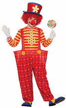 Load image into Gallery viewer, Forum Novelties Hoppy The Clown Boy's Costume