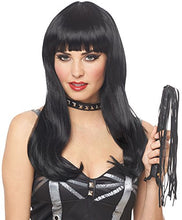 Load image into Gallery viewer, Costume Culture Women's Mistress Wig Deluxe
